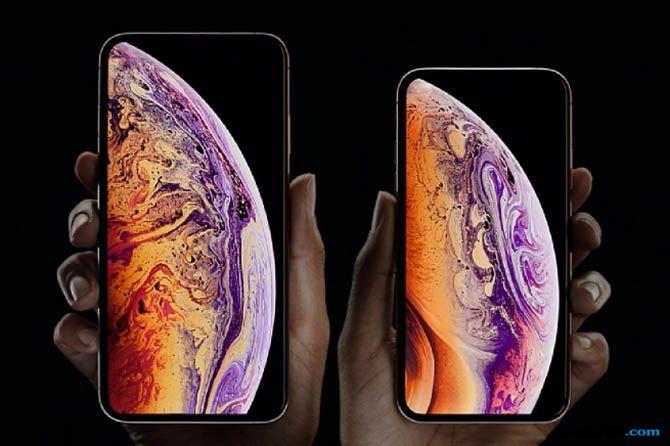 Layar OLED, LG Layar OLED, LG OLED iPhone