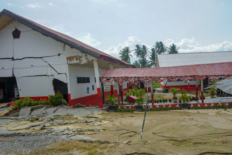 Sri Mulyani Minta Penanggulangan Bencana Tidak Lagi Andalkan APBN