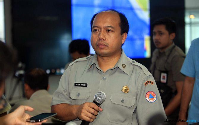 Sudah 576 Gempa Susulan Guncang Lombok, Korban Meninggal Capai 392