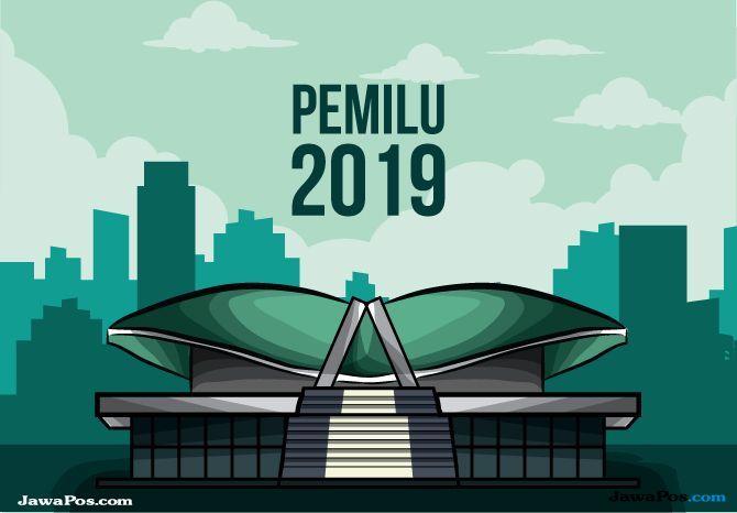Sukseskan Pemilu 2019, KPU Minta Dana Rp 18 T, Bawaslu 8,6 T