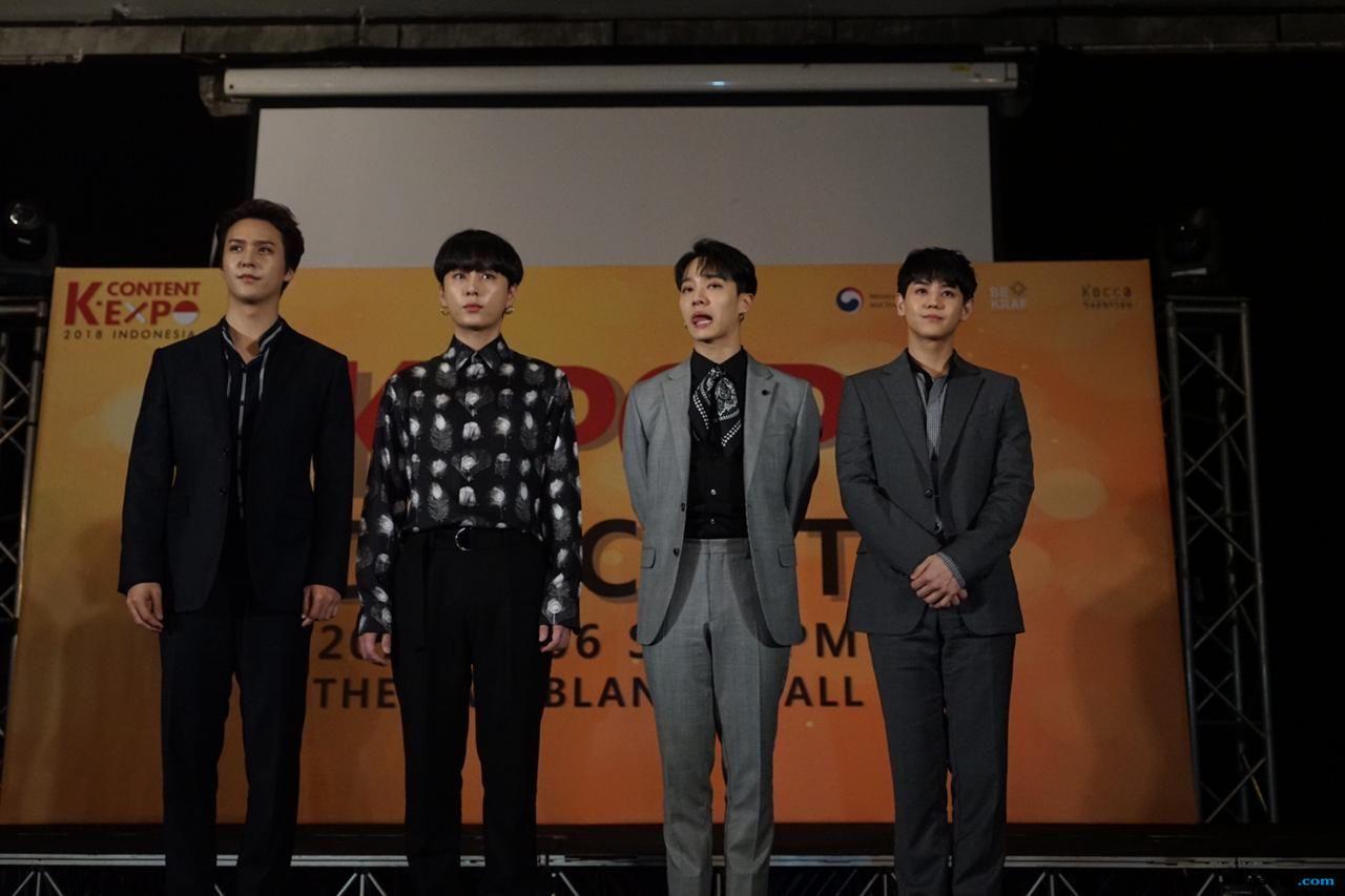Susul Doo Joon, Yoseob 'Highlight' Umumkan Tanggal Wamil