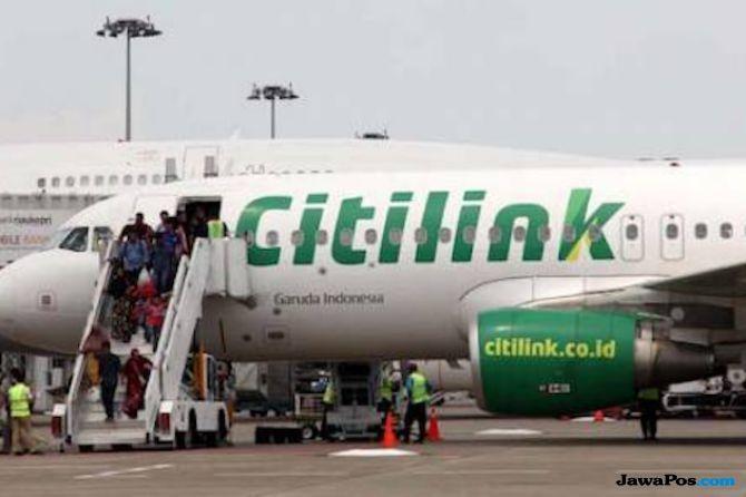 Susul Lion Air Bagasi Citilink Juga Tak Gratis Lagi