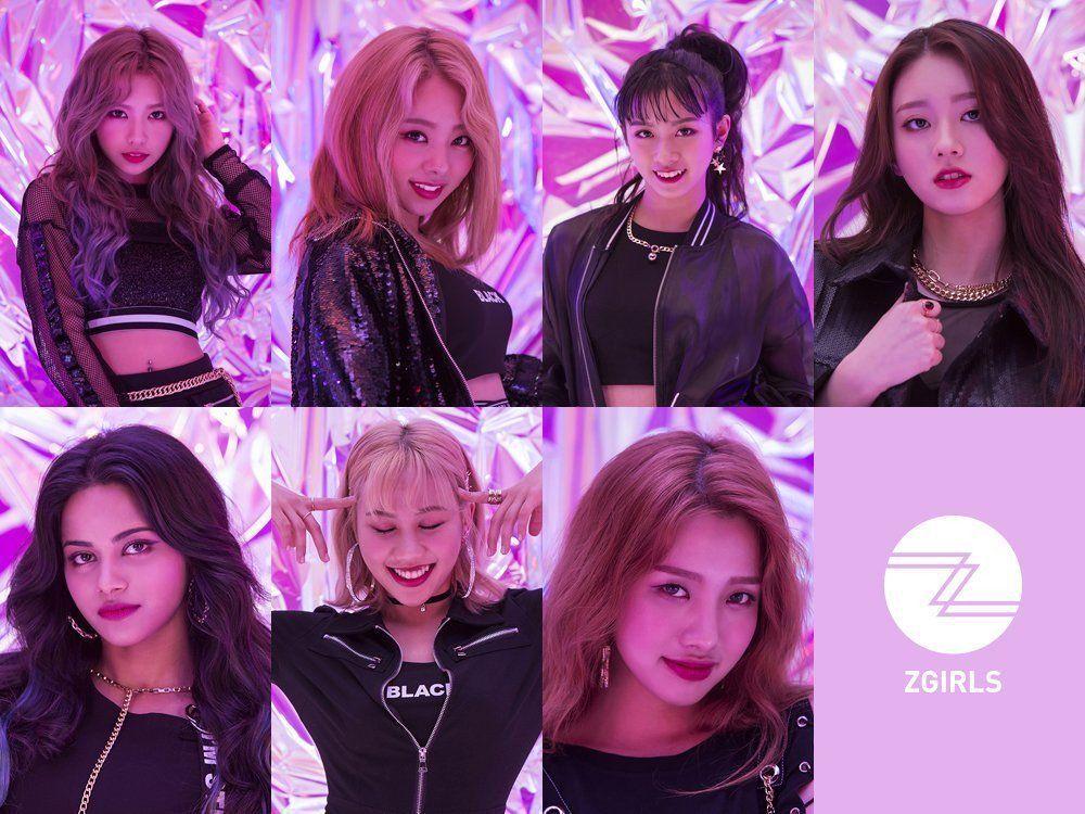 Tak Ada Member Korea, Grup Z-Girls dan Z-Boys Direspons Pesimistis