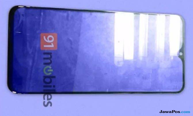 Galaxy M20, Samsung Galaxy M20, Galaxy M20 bocoran