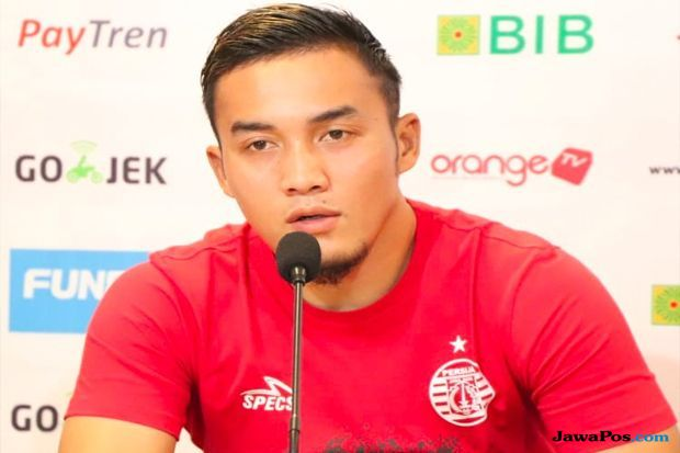 Liga 1 2018, Persija Jakarta, Gunawan Dwi Cahyo