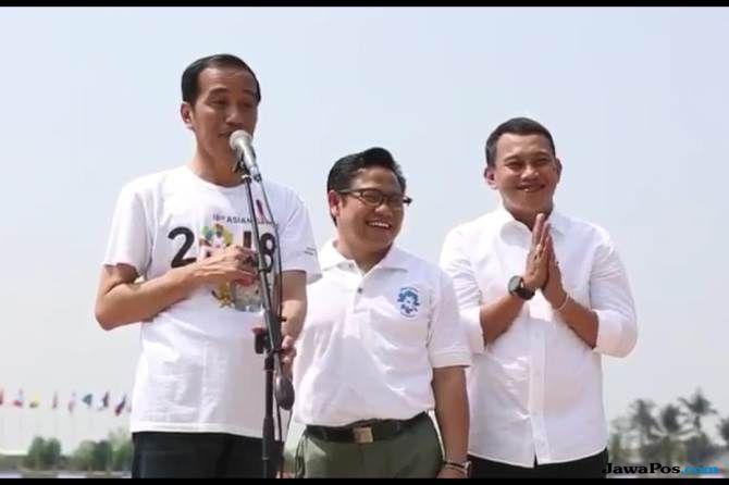 Tangan Kanan Megawati: Mas Muhaimin Ambil Keputusan Tepat