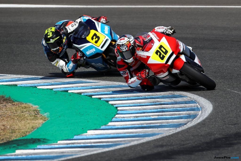 moto2 2019
