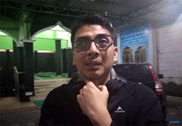 Direktur Pusat Kajian Anti Korupsi (Pukat) UGM, Zainal Arifin Muchtar