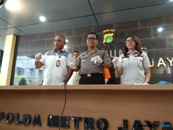 Terkuak! Ini Penyebab Keributan di Mako Brimob Versi Polda Metro Jaya