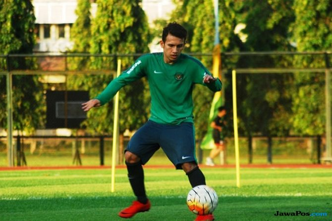 Timnas U-19, Timnas U-19 Indonesia, Piala Asia U-19 2018, Indra Sjafri, Egy Maulana Vikri