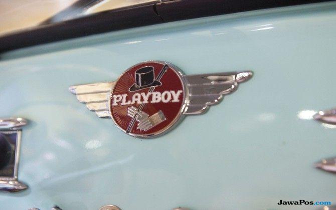 Ternyata Amerika Pernah Memiliki Mobil Merek Playboy