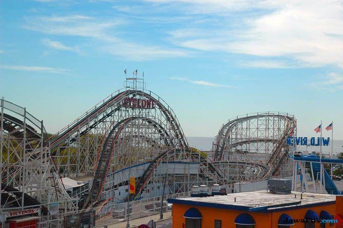 Theme Park Menyerupai Disneyland Milik Hary Tanoe Beroperasi 2022