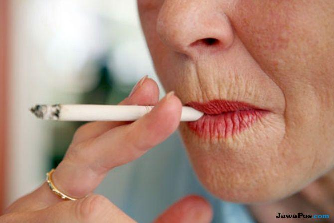 perokok, dampak rokok, efek buruk rokok,
