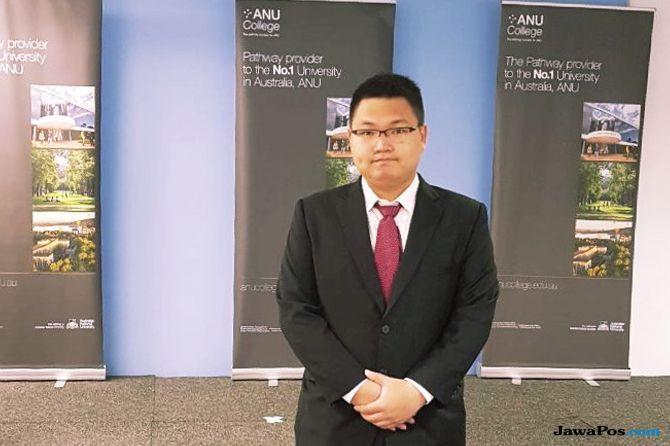 Tiga Refleksi Pendidikan Tinggi di Australia dengan Indonesia