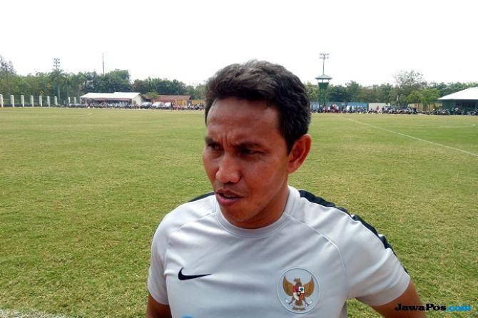 Piala AFF 2018, Timnas Indonesia, Indonesia, Grup B, Bima Sakti