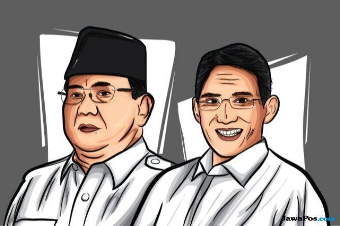 Prabowo-Sandiaga Uno