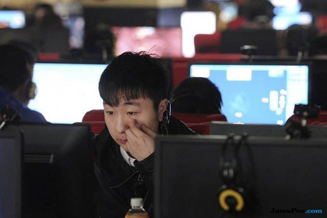Tiongkok, Tiongkok aplikasi video, Tiongkok konten negatif