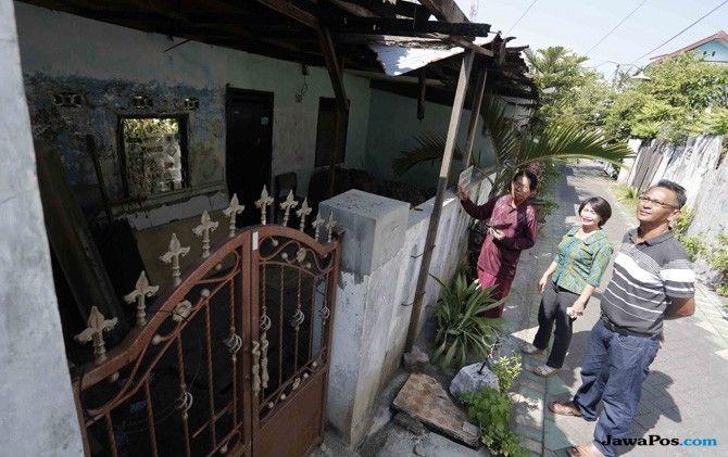 Tri Sempat Ceramahi Tetangga sebelum Pergi Mengebom (2/habis)