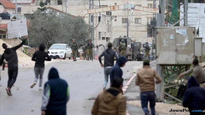 Trump Cabut Dana Bantuan Senilai 2,9 Triliun Rupiah ke Palestina