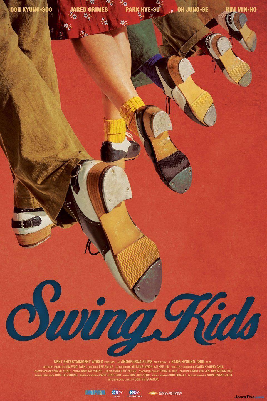 Tuai Sukses, D.O EXO Tak Disetujui Pemodal Film Main di Swing Kids