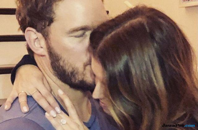 Tunangan, Chris Pratt Segera Nikah dengan Putri Arnold Schwarzenegger