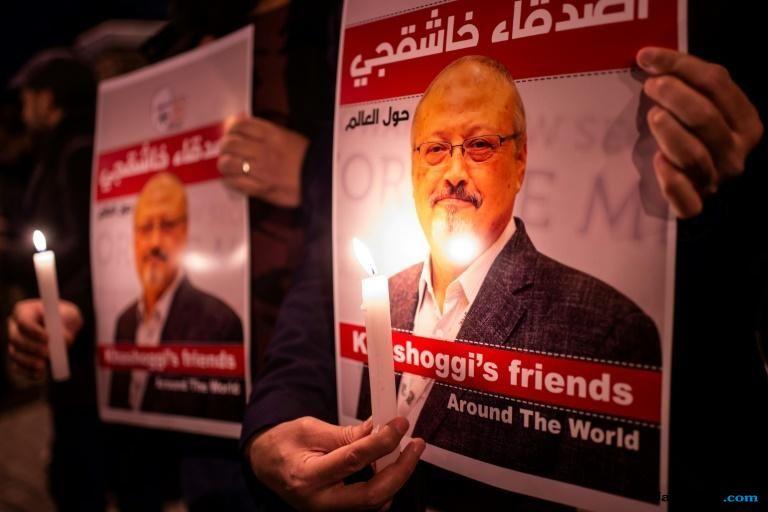 pembunuhan khashoggi, jurnalis, wartawan, khashoggi, arab saudi,