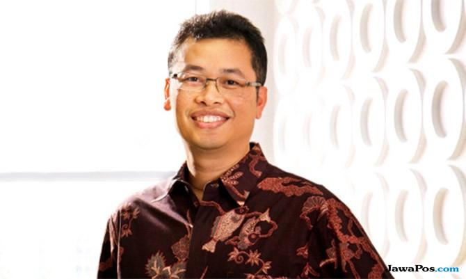Dekan Fisipol Universitas Gadjah Mada (UGM) Yogyakarta Erwan Agus Purwanto