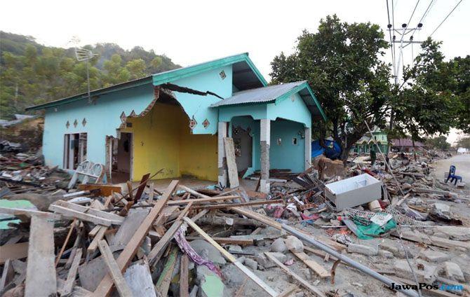 Gempa dan Tsunami Sulteng