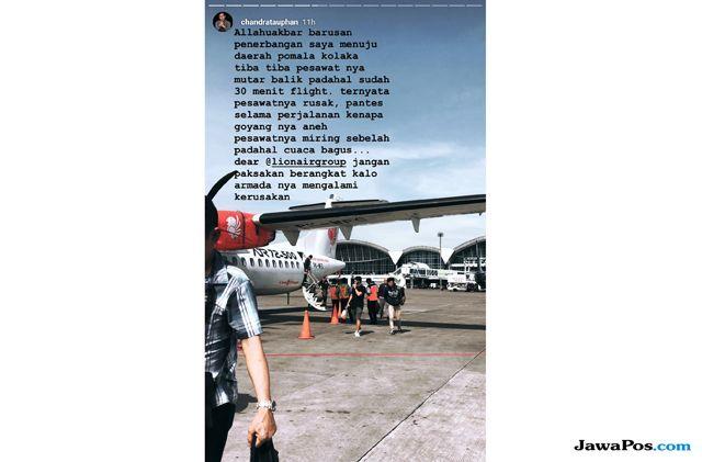 Jadi Viral, Suami Nina Zatulini Heran Justru Dipojokkan Warganet