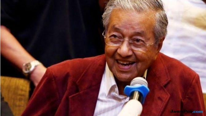Usai Nonton Pertandingan Tinju Manny Pacquiao, Duterte Temui Mahathir