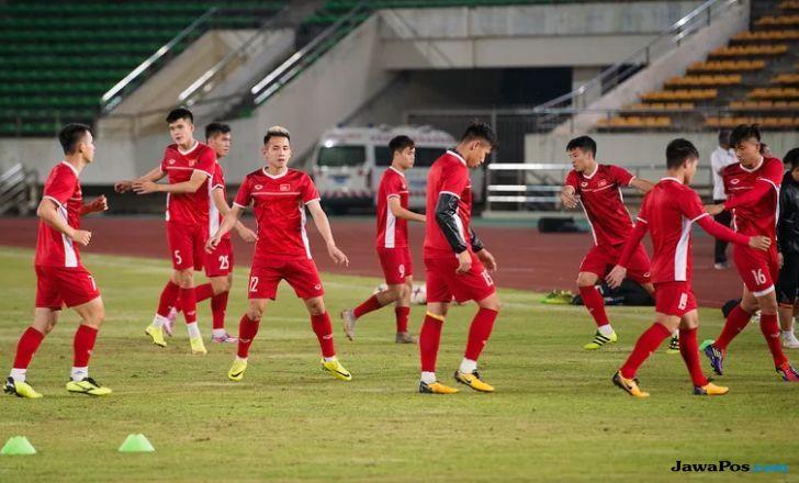 Vietnam, Penghancur Asa Dua Pelatih Kelas Dunia di Piala AFF 2018