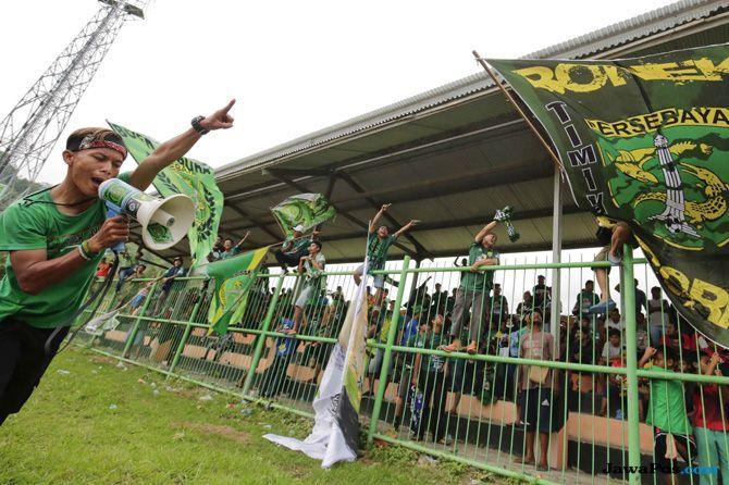Persebaya Surabaya, Bonek, Liga 1 2018