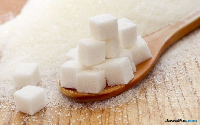 kandungan gula, kandungan gula tersembunyi, takaran gula,
