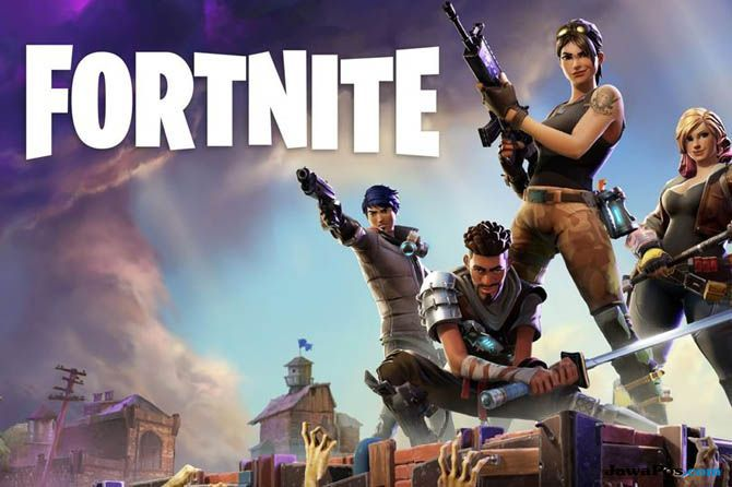 Fortnite, game Fortnite, Fortnite cheat virus