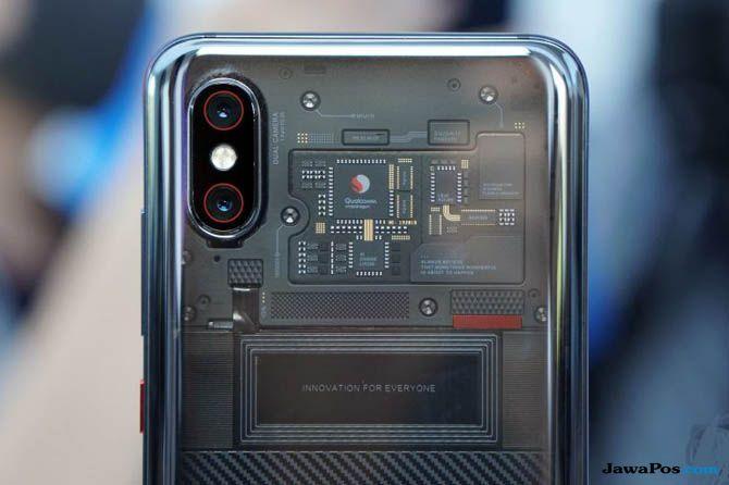 Xiaomi kamera 48 MP, Xiaomi kalahkan huawei, xiaomi kamera besar