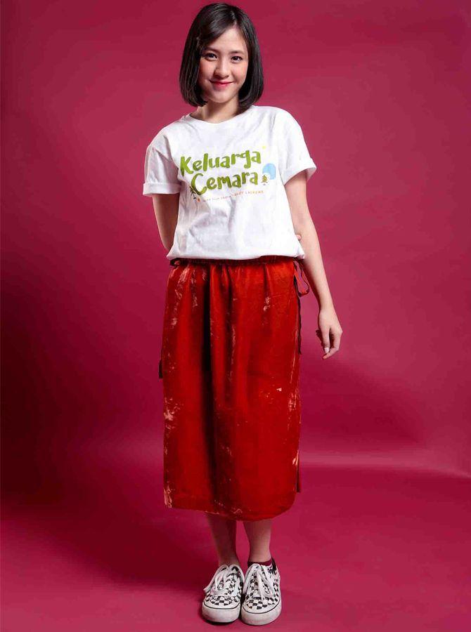 Zara JKT48: Tenang Fans, Aku Sadar Peranku